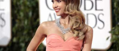 Jessica Alba acusada de 'enganar' consumidores