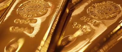 Pressão chinesa faz ouro afundar