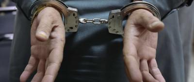 Detido homem que roubou e coagiu sexualmente funcionária