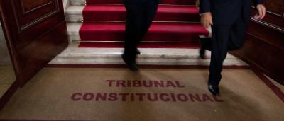 Normas do enriquecimento injustificado declaradas inconstitucionais