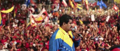 Maduro alega que assassínio de opositor foi feito por encomenda