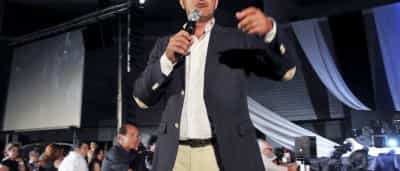 Nuno Graciano vai abrigar migrantes em casa