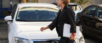 Maria José Morgado é a escolhida para substituir Van Dunem