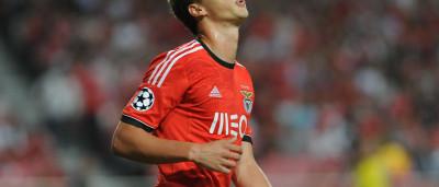 """Djuricic fala em """"problema grande"""" no Benfica. Saiba do que fala"""
