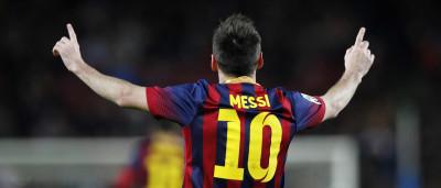 Messi e a carta emotiva que está a circular pelo Mundo