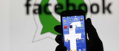 WhatsApp atinge novos números impressionantes