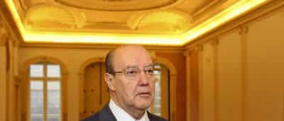 Pinto da Costa está a ser sujeito a intervenção cirúrgica