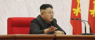 """King Jong-un anuncia """"preparativos para guerra"""""""