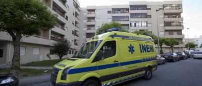Jovem francesa de férias na Praia da Rocha morre em queda de 6.º andar