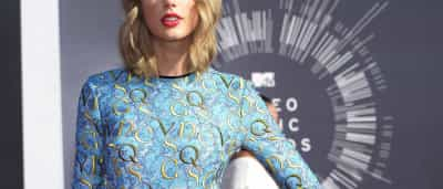 A impressionante casa de Taylor Swift