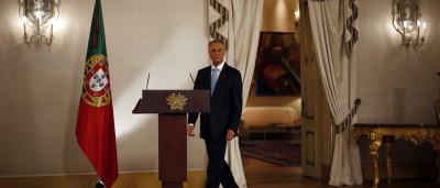 Há cinco notas a reter das declarações de Cavaco ao país