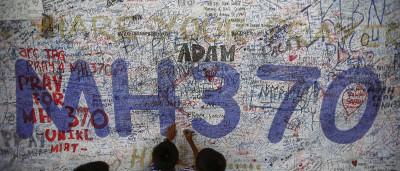 Foi encontrada uma mala que pode pertencer ao MH370