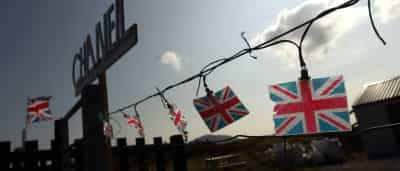 Economia do Reino Unido cresceu mesmo 0,5% no 3.º trimestre