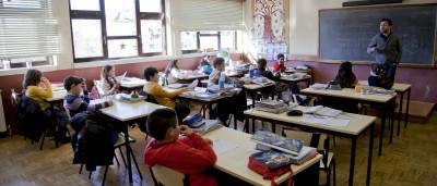 Há professores em risco de perderem salário ou subsídio de setembro