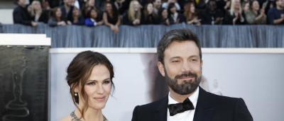 Ben Affleck disposto a reatar a relação com Jennifer Garner