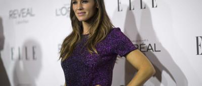 Jennifer Garner 'sorri' apesar de traição de Ben Affleck