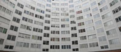 Multados em 25 euros por dia por causa de prédio ilegal