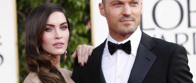 Revelado verdadeiro motivo da separação de Megan Fox
