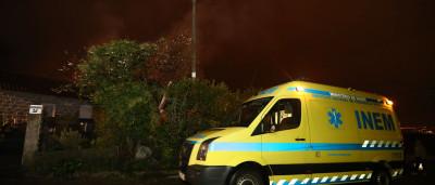 Montanhistas desaparecidos no Gerês já foram encontrados
