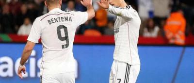 Ronaldo faz ultimato e ameaça deixar Real Madrid  'acompanhado'