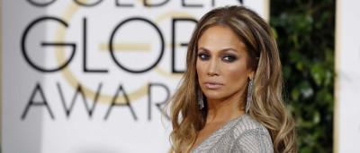 Bolo de aniversário de Jennifer Lopez entregue na morada errada