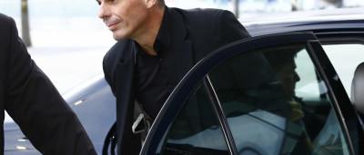Plano B coloca Varoufakis na mira da justiça