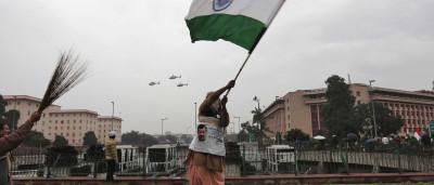 """Governo indiano anuncia acordo de paz """"histórico"""""""
