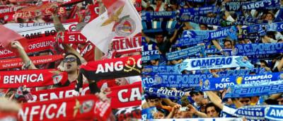 FC Porto e Benfica devem apresentar reforços este domingo