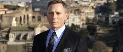 Daniel Craig diz ser 'vítima' de bulllying