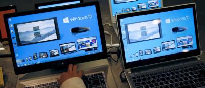 Atualização de novembro do Windows 10 retirada