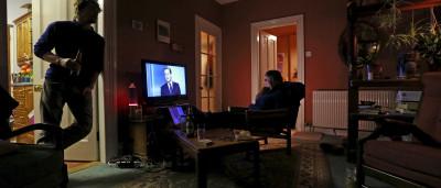 Evolução do uso da televisão preocupa operadores