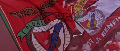 Benfica apresenta queixa-crime contra Bruno de Carvalho