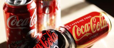 O que uma lata de Coca-Cola pode fazer ao seu corpo