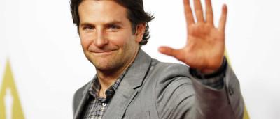 Bradley Cooper dá próximo passo com Irina Shayk