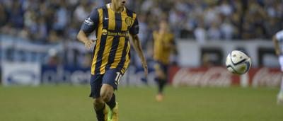 Sporting perto de garantir extremo argentino para janeiro