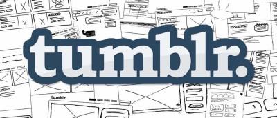 Tumblr permite-lhe criar blogue 'invisível'