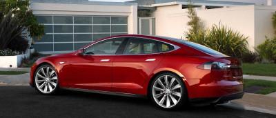 China aposta em rival da Tesla