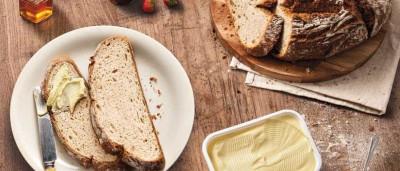 Na hora de barrar o pão e de cozinhar, faça a escolha certa