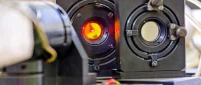 Japoneses disparam o laser mais poderoso do mundo