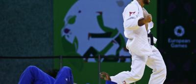 Judoca luso obrigado a trocar Mundial pelo combate a um tumor