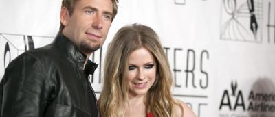 Mais um divórcio: Avril Lavigne e Chad Kroeger terminam casamento