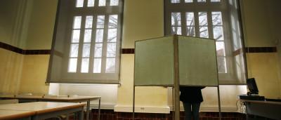 MRPP, PDR, Livre e Agir entre os prejudicados por 'votos ignorados'