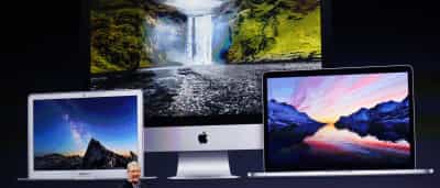 Anúncio de novo iMac 4K marcado para outubro?