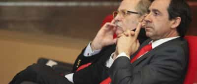 """""""Jesus não deixa de pensar no Benfica. Por ele, ainda hoje lá estaria"""""""