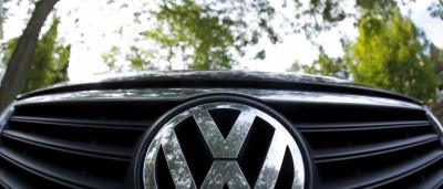 Dez portugueses vão processar a Volkswagen