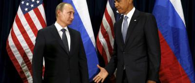 Rússia admite coordenar ataques com Estados Unidos