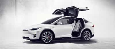 Model X da Tesla já tem preço definido