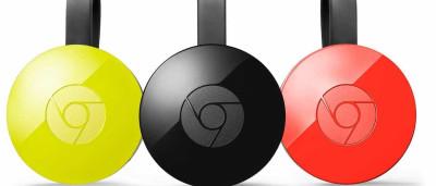 Estas são as principais novidades que melhoram o novo Chromecast