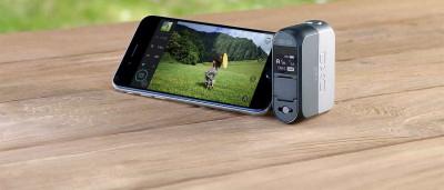 Quer tirar melhores fotografias no iPhone? Experimente este acessório