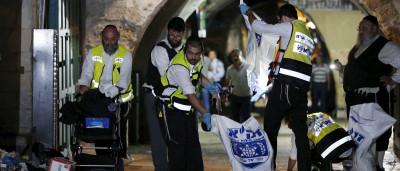 Pelo menos 77 palestinianos feridos pela polícia israelita em 24 horas